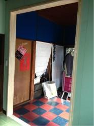 お部屋を広く使える間仕切り壁撤去工事 市川市S様邸 施工後