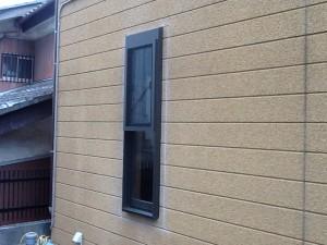 和室に新しい窓を 船橋市 施工後