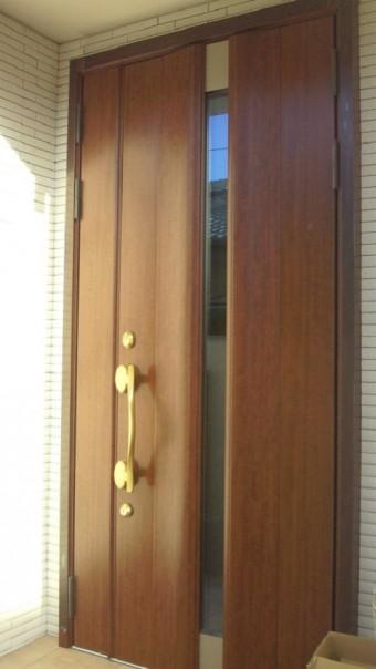 LIXIL 玄関ドア