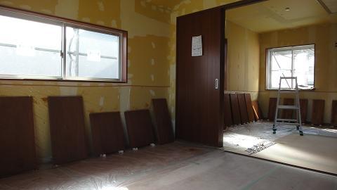 塗装 棚板 塗装 棚板