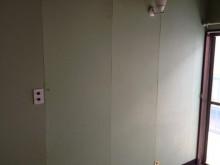 お部屋を広く使える間仕切り壁撤去工事 市川市S様邸 施工前 既存壁